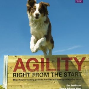 Agility Right From the Start 1 thedogdaily.com