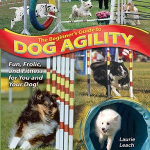 The Beginners Guide to Dog Agility 1 thedogdaily.com