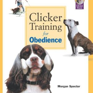Clicker Training for Obedience 2 thedogdaily.com