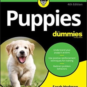 Puppies for Dummies 1 thedogdaily.com