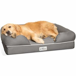 PetFusion Ultimate Orthopedic Memory Foam Dog Bed 3 thedogdaily.com