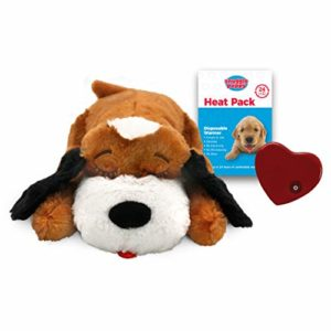 SmartPetLove Snuggle Puppy Behavioral Aid Toy 5 thedogdaily.com